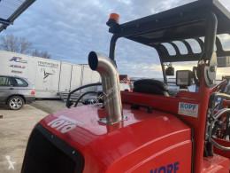 Piese tractor Edelstahl Auspuff