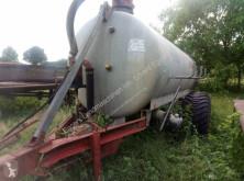 Slurry tanker 7000L