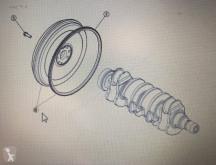Pièces détachées Claas CLAAS 00 1145 894 0/Claas koło zamachowe silnika/Claas Arion 640 600 500 Hexashift/CMatic