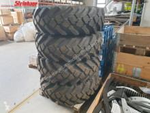 Schäffer 12.5-18 BKT gebrauchte Räder/Achsen