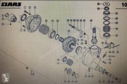 Pièces détachées Claas CLAAS 00 0855 899 1/00 0856 291 1/Claas przekładnia rotora/Claas Quadrant 2200 Advantage occasion