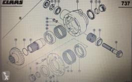 Claas alkatrészek CLAAS 00 0855 873 0/przekładnia słupacza/Quadrant 2200 Advantage 2100RF/RC 3200 RF/RC 4200 5200