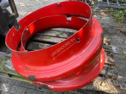 Repuestos 38/32 Neumáticos usado