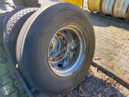 Michelin Räder/Achsen 295/80R22,5