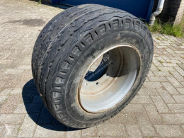 400/45-17,5 used Tyres