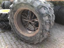 Pneus Michelin 18,4R38 M8 dubbellucht