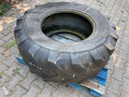 Pneus Michelin 17,5LR24