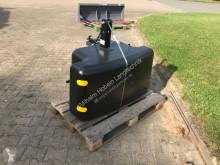 Pièces tracteur Düvelsdorf Stahlbetongewicht 750 kg