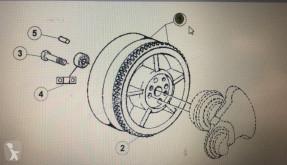 Pièces détachées Claas CLAAS 77 0005 375 1/Celtis-koło zamachowe silnika/Celtis 456 Farming 456-426 Cergos 355-335 occasion