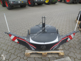 TRACTORBUMPER SAFETY WEIGHT 1000 Pièces tracteur occasion