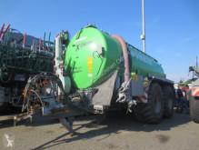 Joskin X-Trem 18.500 Espalhador de adubo usado
