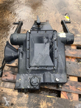 Deutz-Fahr Hydraulikblock Pièces tracteur occasion