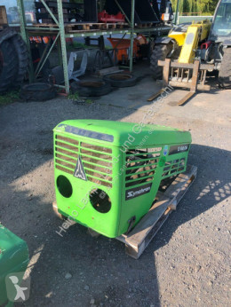 Deutz-Fahr Motorhauben Pièces tracteur occasion