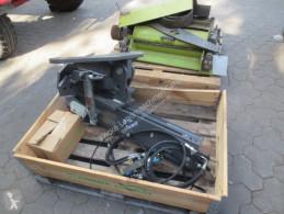 Pièces outils du sol Rockinger Hitchanhängung hydraulisch