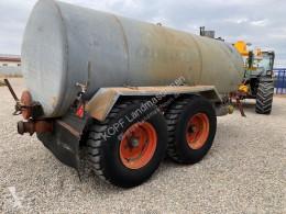 Tonne à lisier / digestat Oehler OL FPT 60 6000 Liter, Tandemachse