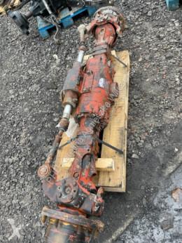 Pièces détachées Massey Ferguson Przekaźnik Klimatyzacji - Claas 622 808.0 occasion