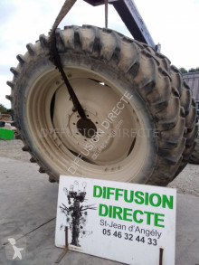 Michelin Tyres roues cerealieres agribib rc