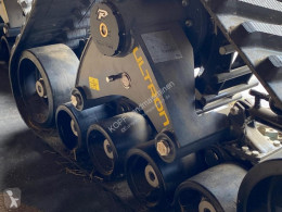 Raupenlaufwerk NEU 680 mm passend an Alle spare parts new