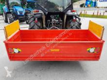 Onderdelen tractor