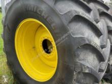 Neumáticos John Deere 2Stück 800/70R38 mit Felge