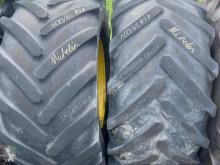 Neumáticos John Deere 2Stück 600/65R28 komplett mit JD-Felge