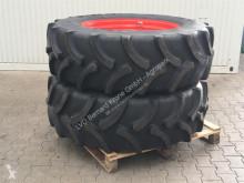 Räder/Achsen Barkley 480/70R34