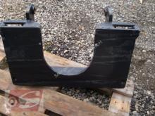 Schneepflugplatte Náhradní díly k silážování použitý