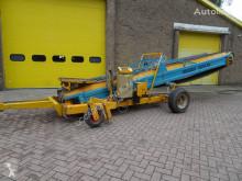 Hangar agrícola CLIMAX CTHV 1300 PROGRESS HALLENVULLER