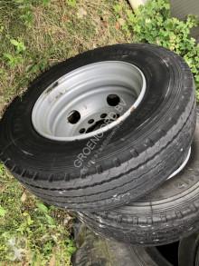 235/75R17.5 Dæk brugt