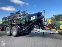 Peças Peças para a aplicação fertilizantes PTW 185 Profiline