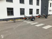 Chariot de coupe Ziegler Schneidwerkswagen 4WT