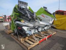 Moisson Cosechadora Claas Corio 670 FC Conspeed -NEU-