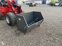 Mistcontainer / Erdcontainer mit Abstellfüßen új Egyéb felszerelés