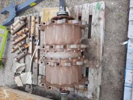 Pièces outils du sol Claas V-28 Messertrommel