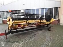 Case IH GS 54 L, 5,40 mtr., Barre de coupe occasion