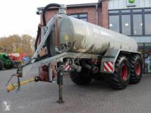 Wienhoff 16000 tonne à lisier / digestat occasion