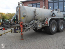 Briri DTTW 170 tonne à lisier / digestat occasion