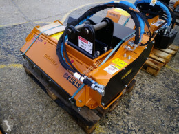 CKT-FX SB100 spare parts used