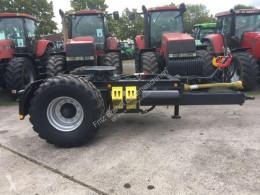 Reboque agrícola reboque porta-máquinas Dolly 40-13T