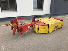 Kosenie lúk a sušenie sena Žací stroj Fella KM 225