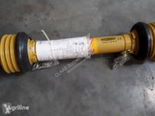 Pièces moisson Arbre de transmission GKN Gelenkwelle W 2300 SD 15 pour moissonneuse-batteuse neuf