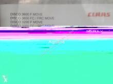 Pièces moisson Claas Kit de réparation R03.0170 SCHUTZBÜGEL pour moissonneuse-batteuse neuf