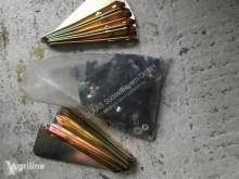 Pièces fenaison Claas Fixations BREITSTREUHAUBE (G03 0010) DIS pour faucheuse