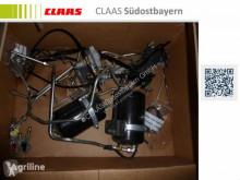 Pièces tracteur Claas Réservoir d'air pour tracteur ARION 530 neuf