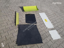 Claas Revêtement VERSCHLEIßTEILESATZ pour moissonneuse-batteuse JAGUAR 930 neuf Pièces moisson neuf