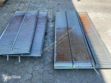 Pièces moisson Claas Autres éléments fonctionnels Ober/Untersiebe pour moissonneuse-batteuse Lexion 750