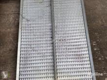 Pièces moisson Claas Autres éléments fonctionnels UNTERSIEBE pour moissonneuse-batteuse Tucano 320 -560