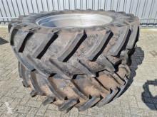 Deutz Set wielen 480/70R24&480/70R38 Pirelli gebrauchte Räder/Achsen