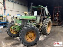 Pièces tracteur John Deere 3150 D.T