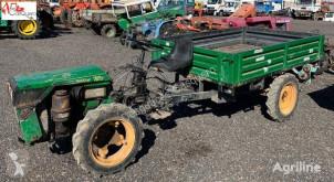 Pièces tracteur FERRARI 72S